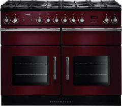 Rangemaster ESP110DFFCY/C Esprit 110cm dual fuel range cooker