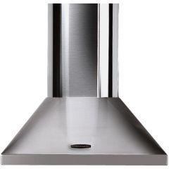 Rangemaster LEIHDC60SC/ 60cm chimney hood