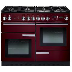 Rangemaster PROP110DFFCY/C Professional Plus 110cm dual fuel range cooker