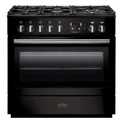 Rangemaster PROP90FXDFFGB/C Professional Plus FX 90cm dual fuel range cooker