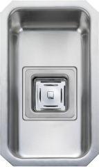 Rangemaster QUB16/ Quad Undermount 1.0 bowl sink