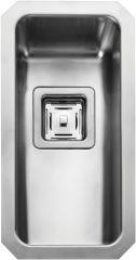 Rangemaster QUB18/ Quad Undermount 1.0 bowl sink