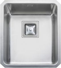 Rangemaster QUB34/ Quad Undermount 1.0 bowl sink