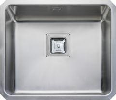 Rangemaster QUB48/ Quad Undermount 1.0 bowl sink