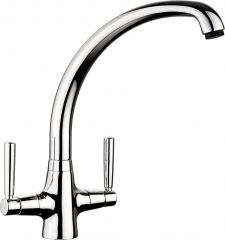 Rangemaster TVB1CM/ Aquavibe tap in chrome