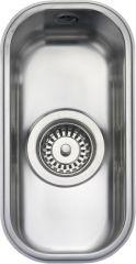 Rangemaster UB15/ Classic Undermount 1.0 bowl sink