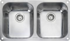 Rangemaster UB3535/ Classic Undermount 2.0 bowl sink