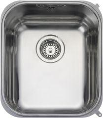 Rangemaster UB35/ Classic Undermount 1.0 bowl sink