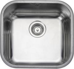Rangemaster UB40/ Classic Undermount 1.0 bowl sink