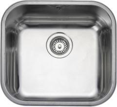 Rangemaster UB45/ Classic Undermount 1.0 bowl sink