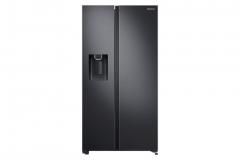 Samsung RS65R5401B4 American Fridge Freezer