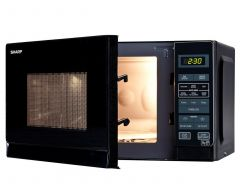Sharp R272KM Microwave