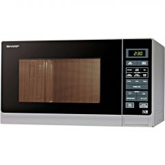 Sharp R372SLM Microwave