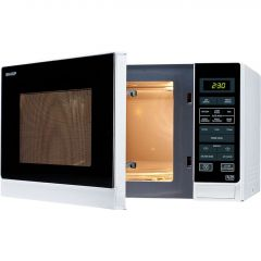 Sharp R372WM Microwave