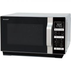 Sharp R860SLM Combination Microwave oven