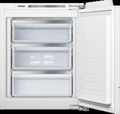 Siemens GI11VAFE0 Built-in column freezer