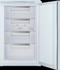 Siemens GI18DASE0 Built-in column freezer