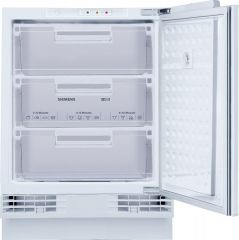 Siemens GU15DAFF0G Built-in under counter freezer