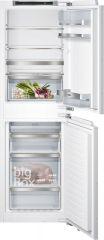 Siemens KI85NAD30G Built-in frost free fridge freezer