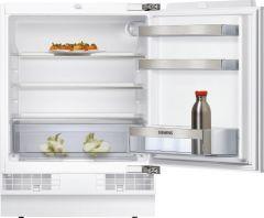 Siemens KU15RAFF0G Built-under larder fridge