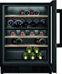 Siemens KU21WAHG0G Built-in wine cabinet