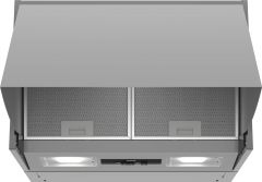 Siemens LE63MAC00B 60cm integrated hood