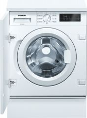 Siemens WI14W301GB Built-in 8kg washing machine