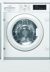 Siemens WI14W501GB Built-in 8kg washing machine