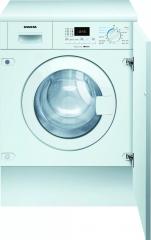 Siemens WK14D322GB Built-in 7kg washer dryer