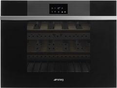 Smeg CVI118LWN2 Compact Linea wine cabinet