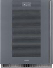 Smeg CVI138LWS2 Built under Linea win cabinet