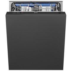 Smeg DI13EF2 Built-In Dishwasher
