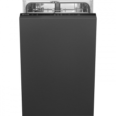 Smeg DI4522 Fully Integrated 45Cm Dishwasher