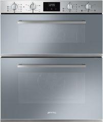 Smeg DUSF400S Built-under double oven