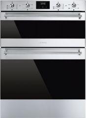 Smeg DUSF6300X Built-under double oven
