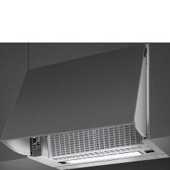 Smeg KSEI62E2 60cm integrated hood