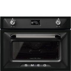 Smeg SF4920VCN1 Built-in Victoria steam oven