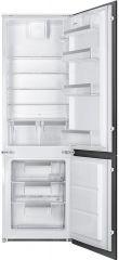 Smeg UKC7280FP1 Built-in fridge freezer