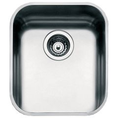 Smeg UM40 Single bowl undermount sink