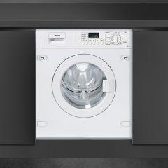 Smeg WMI147C Built-in 7kg washing machine