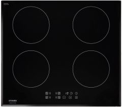 Stoves 444410187 SIH602T13 Blk 60cm 13amp induction hob