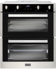 Stoves 444410211 BI702MFCT Sta Built-under double oven