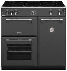 Stoves 444410253 RICHMOND S900Ei Ant 90cm induction range cooker