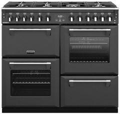 Stoves 444410254 RICHMOND S1000DF Ant 100cm dual fuel range cooker