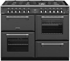 Stoves 444410256 RICHMOND S1100DF Ant 110cm dual fuel range cooker