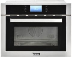 Stoves BI45COMW Sta Built-in combination microwave oven