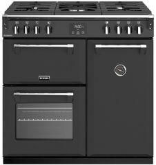 Stoves 444410799 RICHMOND S900G Ant 90cm gas range cooker