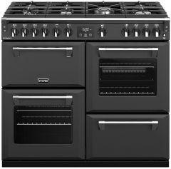 Stoves 444410802 RICHMOND S1000G Ant 100cm gas range cooker