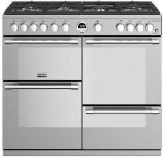 Stoves 444410809 STERLING S1000G SS 100cm gas range cooker