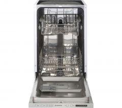 Stoves SDW45 Fully integrated dishwasher